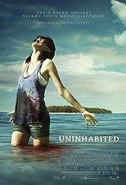 Uninhabited Poster