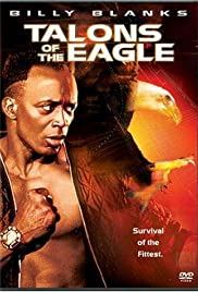 Talons of the Eagle Poster