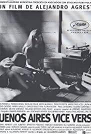 Buenos Aires Vice Versa(1996) Poster - Movie Forum, Cast, Reviews