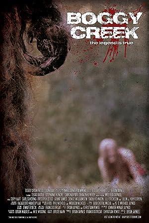 Permalink to Movie Boggy Creek (2010)