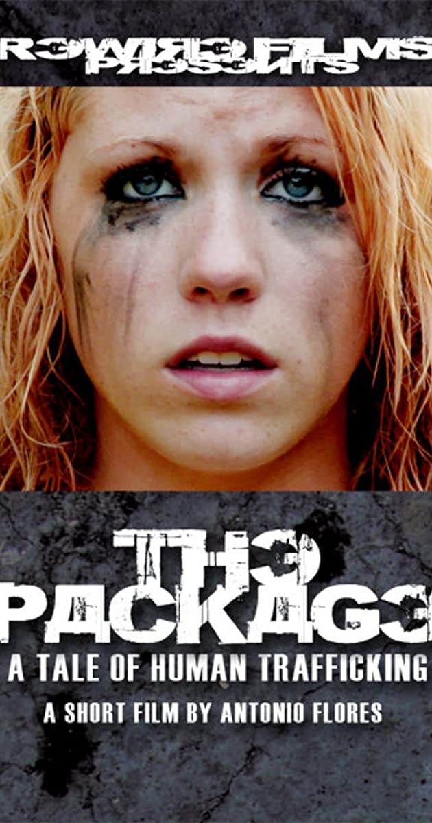 human trafficking film