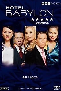 Serie Hotel Season  Dvd
