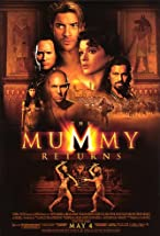 Primary image for The Mummy Returns