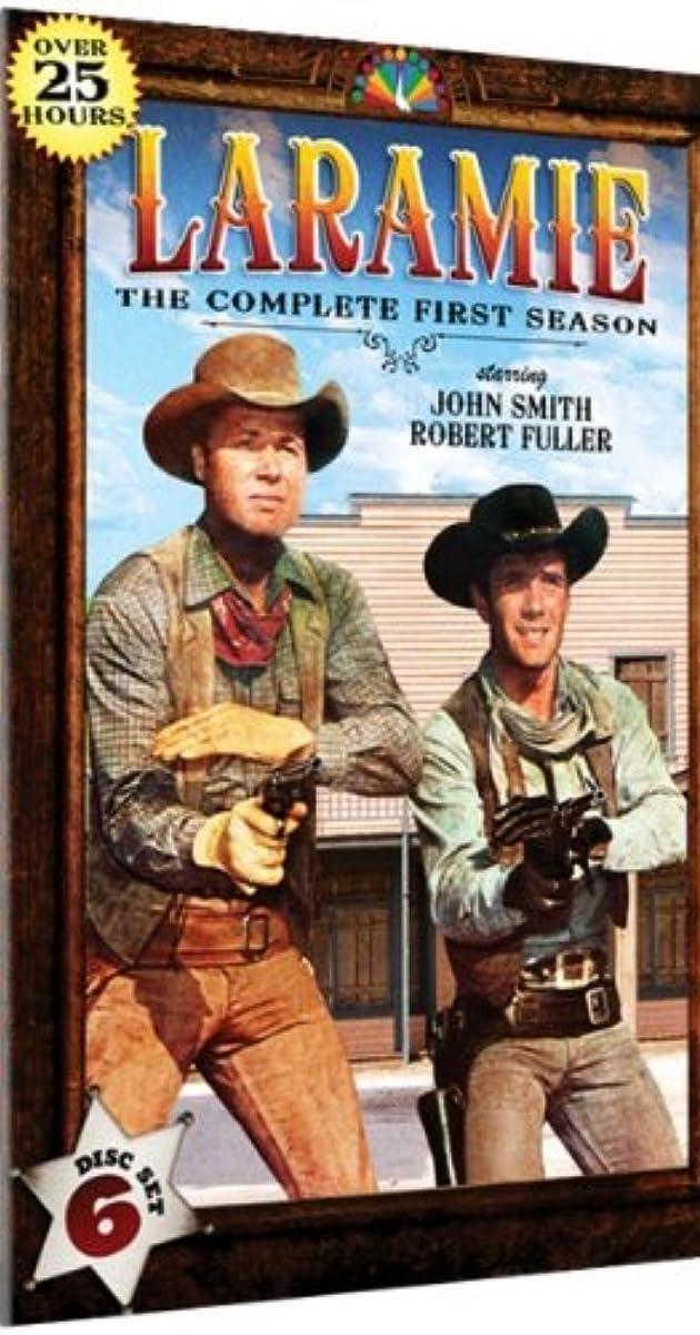 Laramie (TV Series 1959–1963)