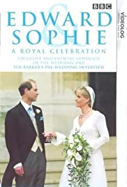 Edward & Sophie: A Royal Celebration Poster