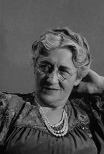 Ethel Griffies Picture