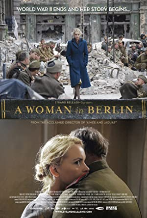 Permalink to Movie The Downfall of Berlin: Anonyma (2008)