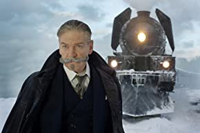 Murder on the Orient Express - 4
