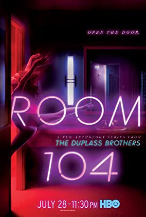 Picture of Room 104