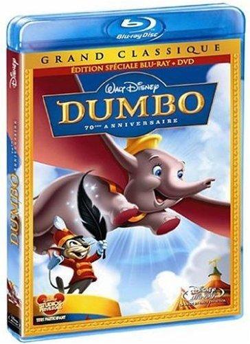 Dumbo Imdb
