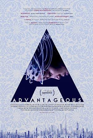 Permalink to Movie Advantageous (2015)