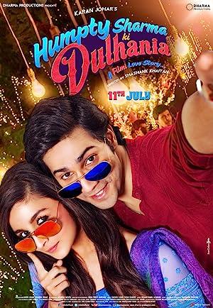 Humpty Sharma Ki Dulhania watch online