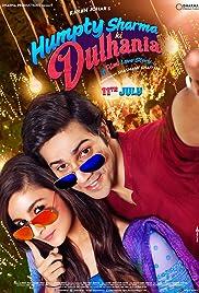 Humpty Sharma Ki Dulhania  Full Hindi Movie