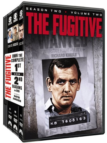pictures amp photos from the fugitive tv series 1963�1967
