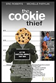 The Cookie Thief Poster