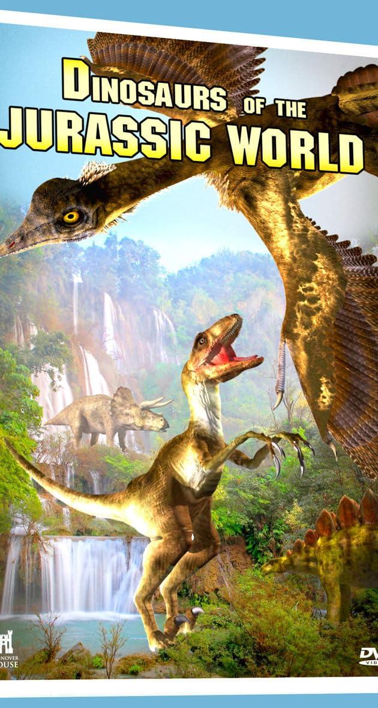 Jurassic World Imdb