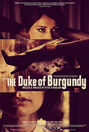 Picture of The Duke of Burgundy