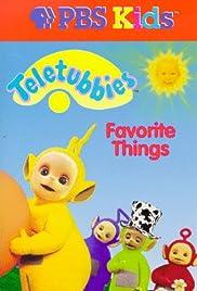 Teletubbies Poster - TV Show Forum, Cast, Reviews