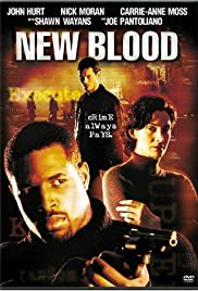 New Blood Poster
