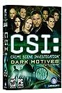 CSI: Crime Scene Investigation - Dark Motives (2004) Poster