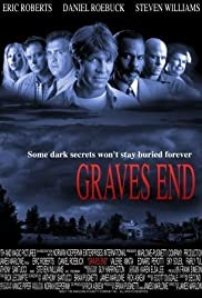 Graves End Poster