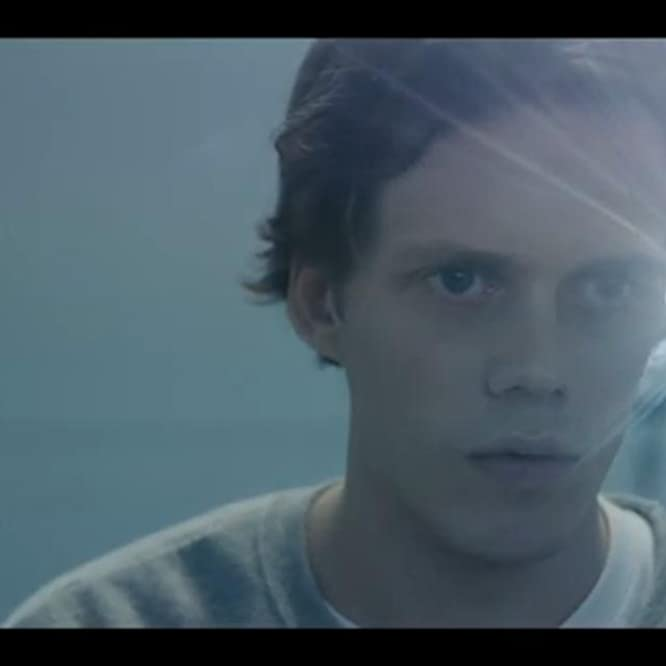 Bill Skarsgård in Castle Rock (2018)