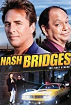 Primary image for Nash Bridges