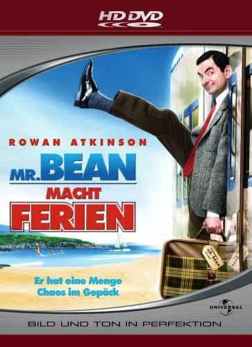 Mr. Beans Holiday 2007 Dual Audio 720p BluRay Download