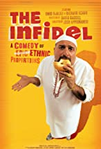 Primary image for The Infidel