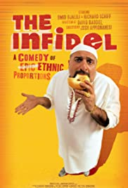 The Infidel (2010) Poster - Movie Forum, Cast, Reviews
