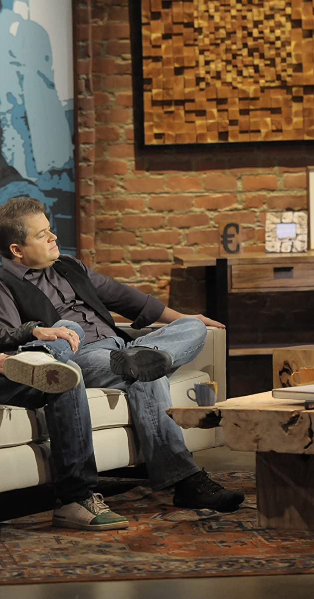 Talking Dead: Talking Dead (TV Series 2011– )