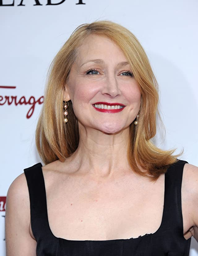 patricia clarkson images - 640×826