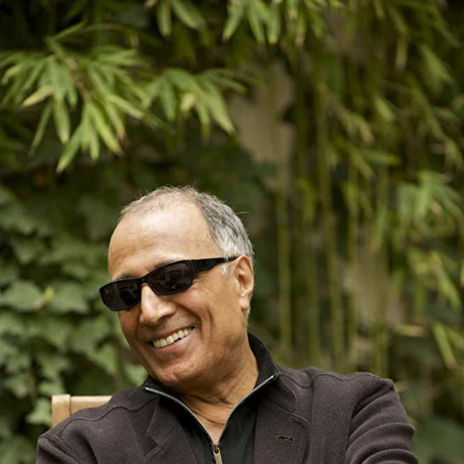 Abbas Kiarostami in Like Someone in Love (2012)