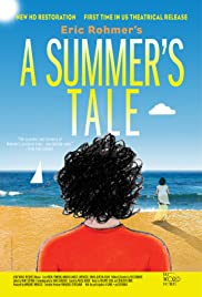 A Summer's Tale Poster
