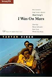 I Was on Mars Poster