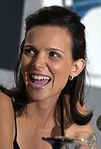 Luciana Pedraza's primary photo