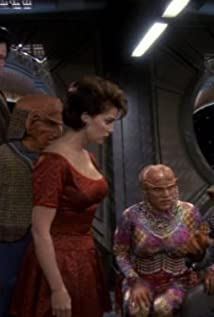 """Star Trek: Deep Space Nine"" (1993) {Profit and Lace (#6 ..."