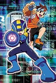 MegaMan: NT Warrior Poster