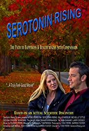 Serotonin Rising Poster