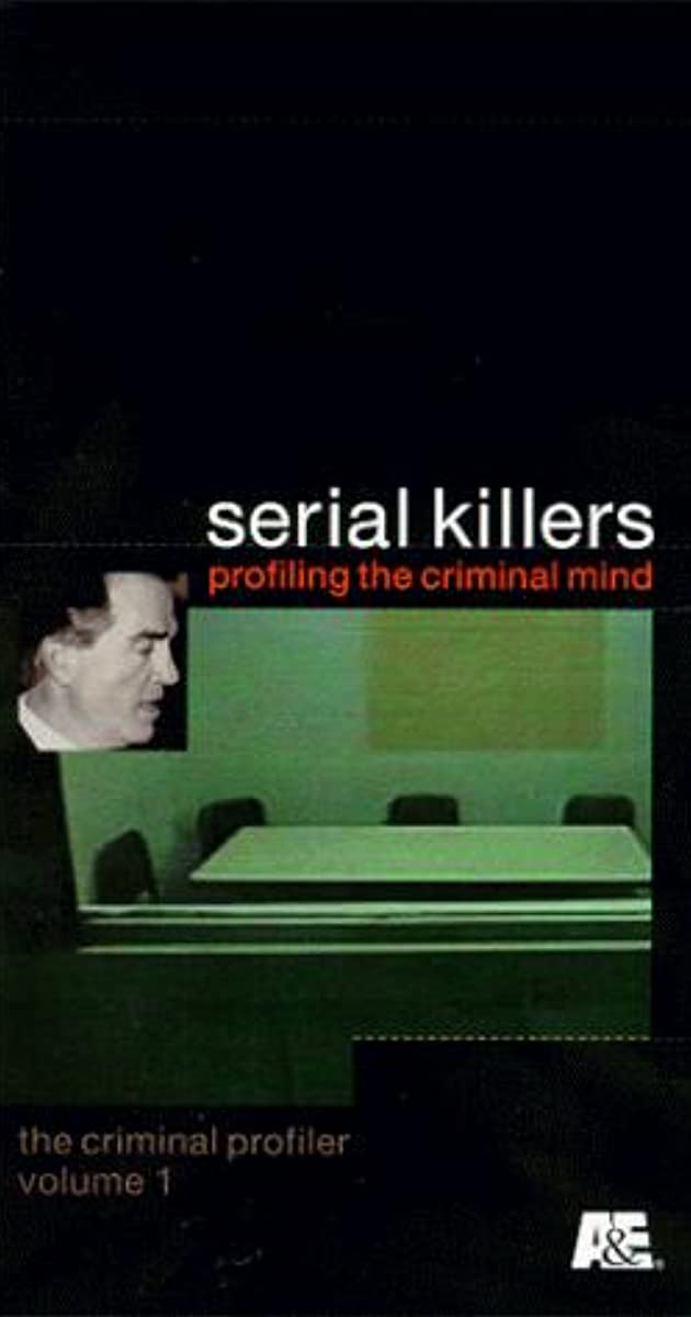 Serial Killer in the Family???