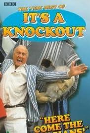 It's a Celebrity Knockout 1979 Poster