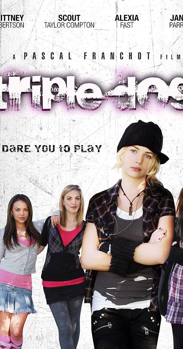 Triple Dog (2010) - IMDb