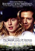 The Secret Lives of Dentists