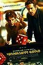 Mississippi Grind (2015) Poster