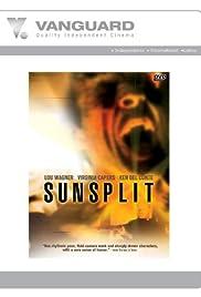 Sunsplit Poster