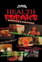 Health Freaks