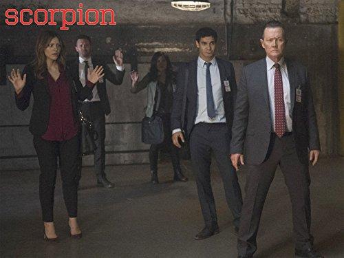 Scorpion: US vs. UN vs. UK | Season 2 | Episode 9
