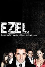 Ezel Poster