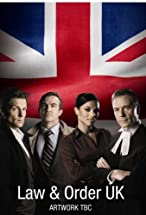 Primary image for Law & Order: UK