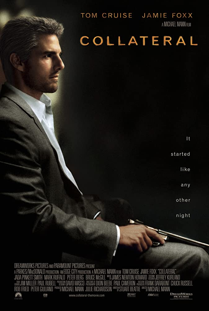 Collateral 2004 720p BRRip Dual Audio Watch Online Free Download At www.movies365.in